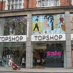 Une journ e shopping londres - Journee shopping londres ...