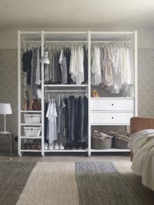 Dressing Ikea - ELVARLI