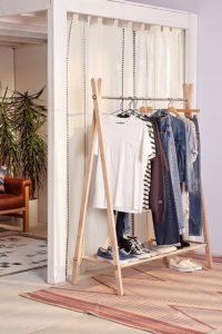 Aménager un dressing Urban Outfitters