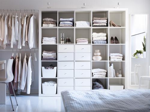 Modele Chambre Ikea : … chambre – modele chambre ikea : Rangement Ikea chambre et salle de