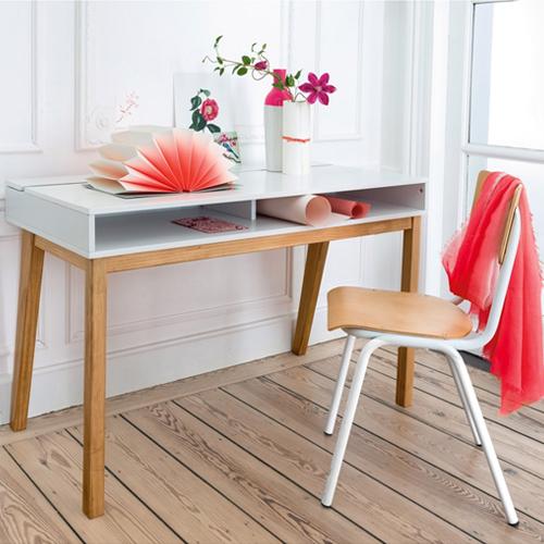 Déco] Des idées pour aménager un bureau dans un petit espace