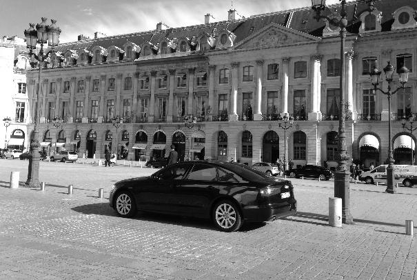 CINQ-S Audi A6