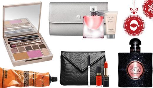 Noël 2014 – 20 idées cadeaux beauté pour Elle