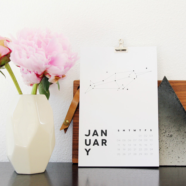 Calendriers 2015 45Wall