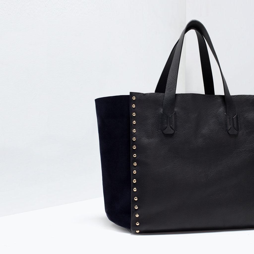 10 Collection Pièces La 2015 Printemps Dans Zara wv0NOm8n