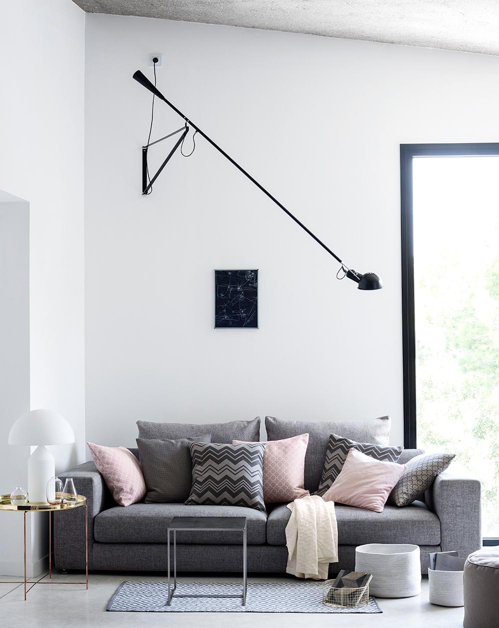 Salon H&M Home Printemps-été 2015