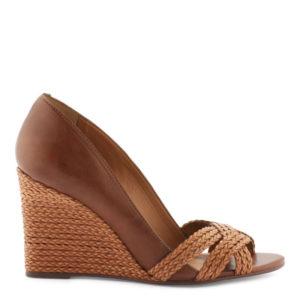 compensees AMALINA chaussures Cosmoparis printemps-été 2015
