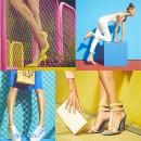 chaussures Cosmoparis printemps-été 2015