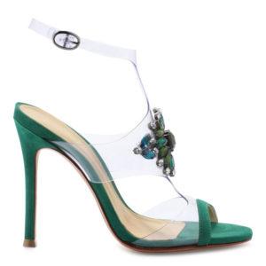 sandales AURIANA chaussures Cosmoparis printemps-été 2015