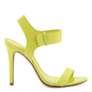 Sandales API chaussures Cosmoparis printemps-été 2015