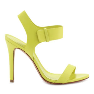 Sandales en cuir API Cosmoparis