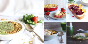 comptes Instagram spécial food - thymetoindulge