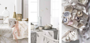 Collection H&M Home Noël 2015