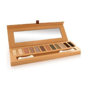 palette eye essential Gloss Couleur Caramel
