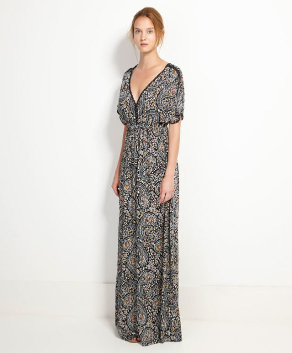 Robes maxi - Robe longue, Oysho
