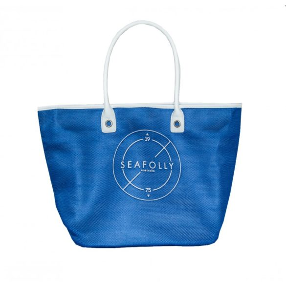 Sac de Plage Blue Ray Carried Away Seafolly