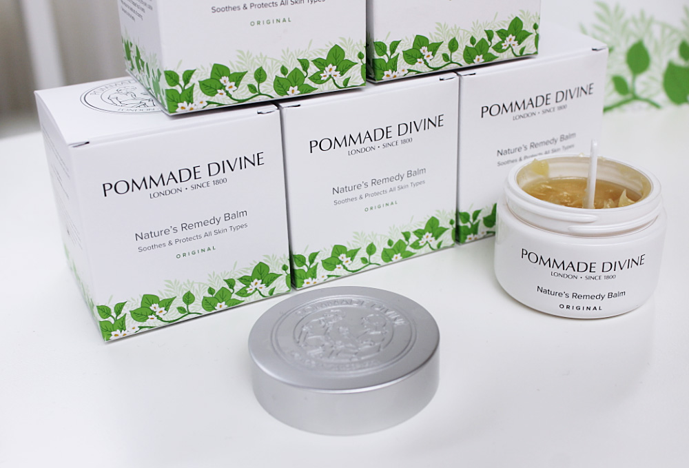 Alternative Frangrance & Beauty - POMMADE DIVINE