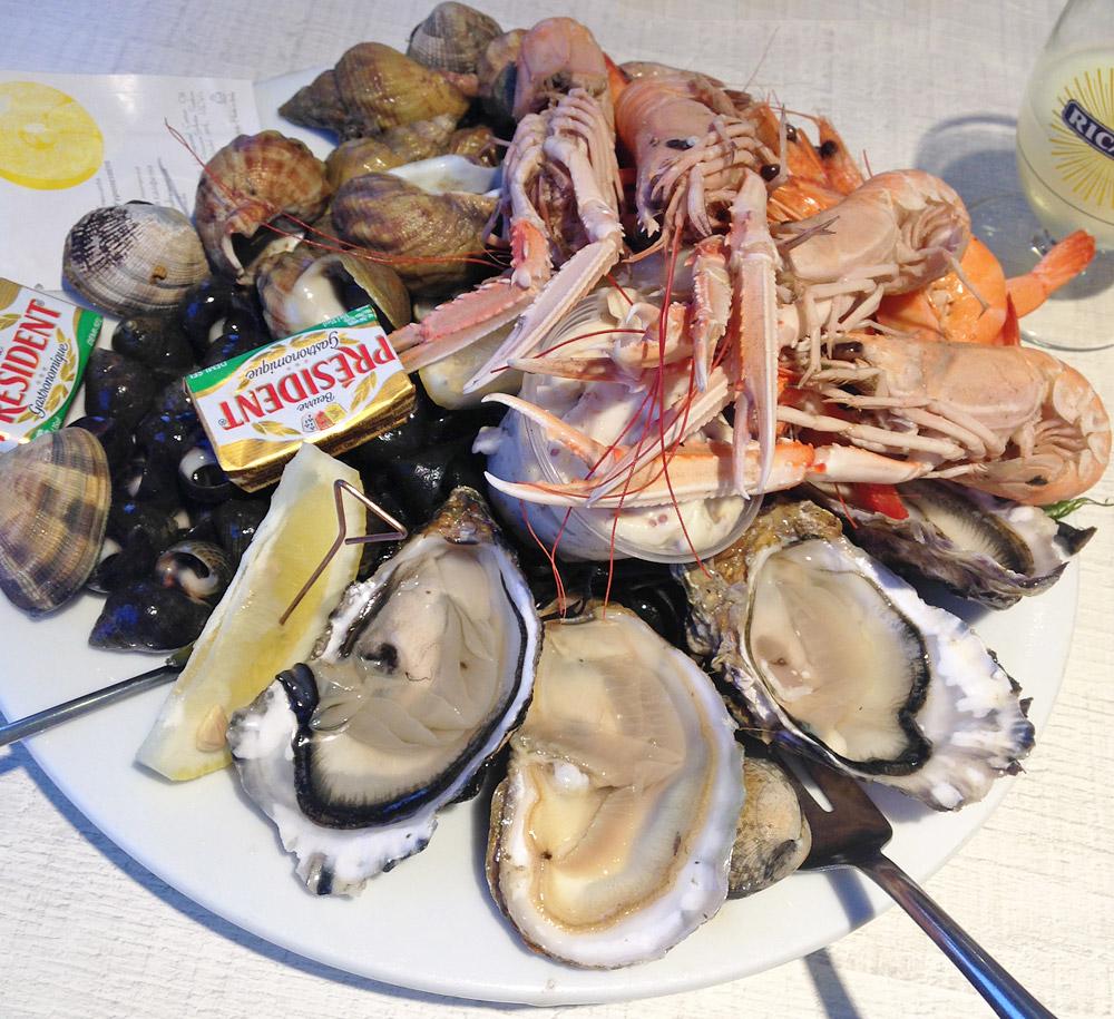 Restaurant Ars-en-Ré