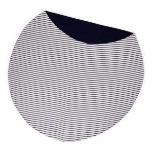 serviette de plage ronde monoprix
