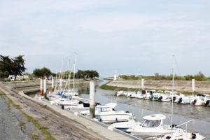 Week-end à l'Ile de Ré - Port d'Ars-en-Ré
