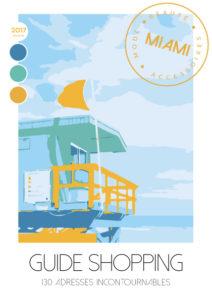 Guide shopping à Miami