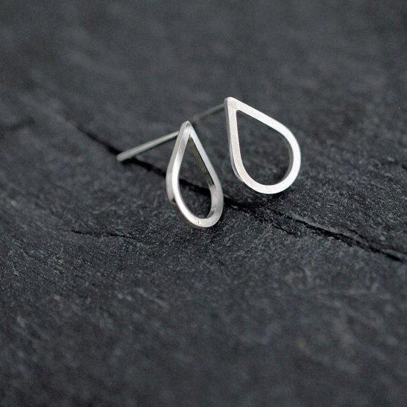 Boucles d'oreilles Minicyn