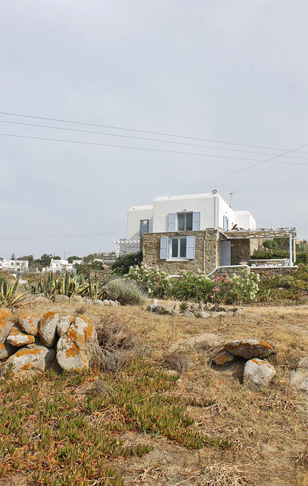 Escapade à Mykonos