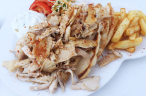 Sakis grill house - Mykonos