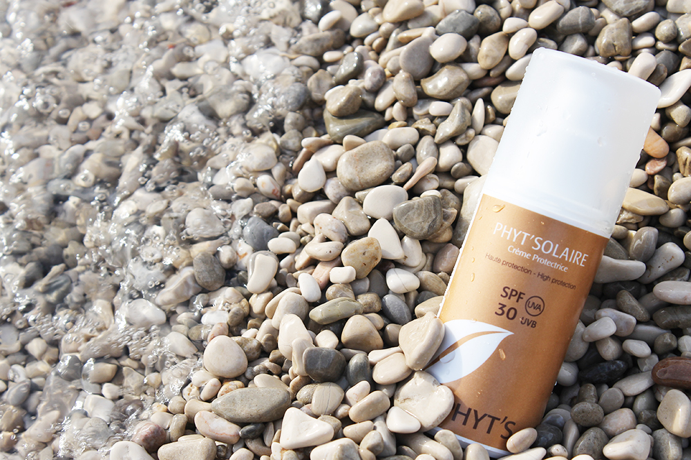 Crème protectrice Phyt'solaire