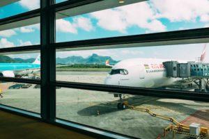 séjour à l'île Maurice - Avion Air Mauritius