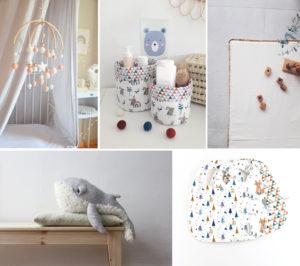 Idées cadeaux de Noël Etsy 2019