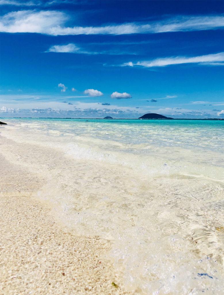 10 jours à l'île Maurice - Île aux cerfs