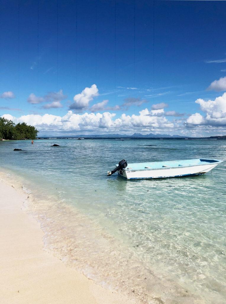 Île Plate - Île Maurice