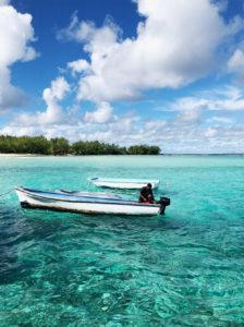 10 jours à l'île Maurice - Île Plate