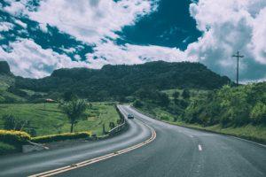 séjour à l'île Maurice - Location de voiture