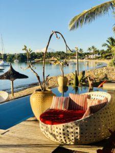 Séjour à l'île Maurice - Hôtel Grand Baie