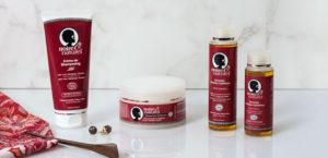 Produits capillaires naturels pour cheveux crépus Noire ô Naturel