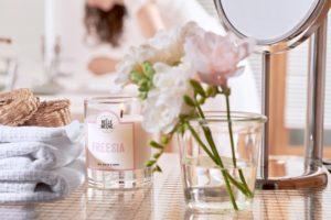 Fête des mères 2020 - Bougie parfumée La Belle Mèche