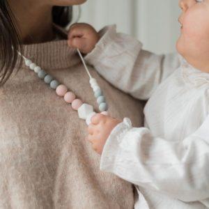 Fête des mères 2020 - Collier Minty Wendy