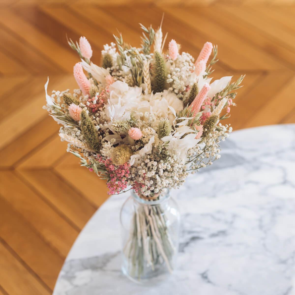 Fleurs Sechees 6 E Shops Pour Trouver Des Bouquets Tendance